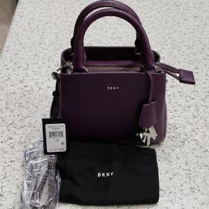 New DKNY Xbody Paige-SM Handbag